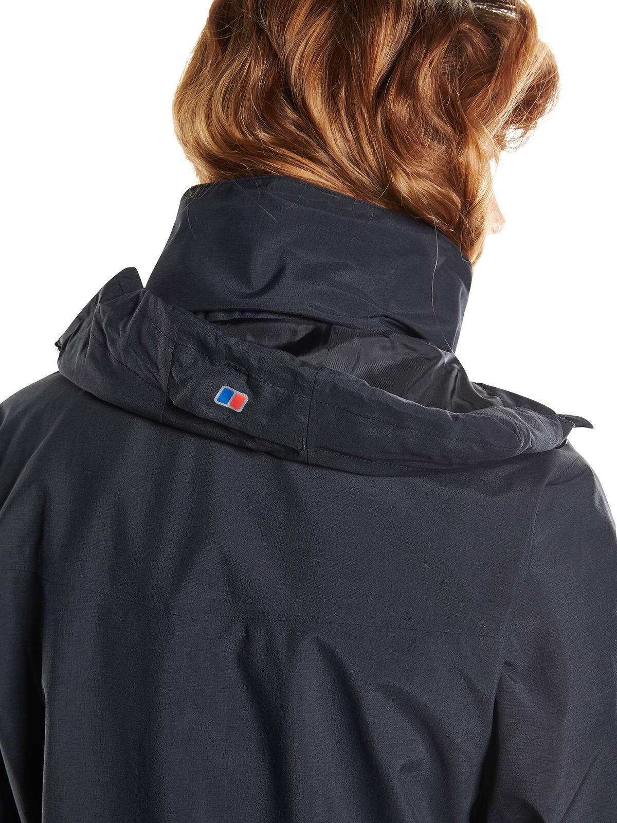 Berghaus Hillwalker 3In1 Jacket Damen blackblack